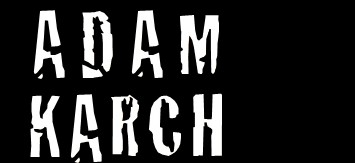 Adam Karch logo